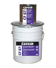 Грунтовка эпоксидная Сеresit CF 87 5 кг/10 кг