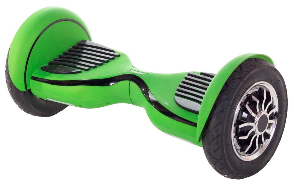 Гироборд Smart Balance U8 10 дюймов Green (матовый)