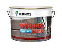Масло/пропитка для дерева Teknos WOODEX AQUA