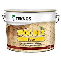 Антисептик грунтовочный Teknos WOODEX BASE