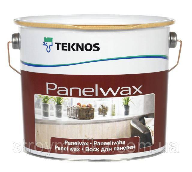 Віск для дерева Teknos PANELWAX