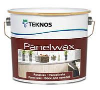 Воск для дерева Teknos PANELWAX