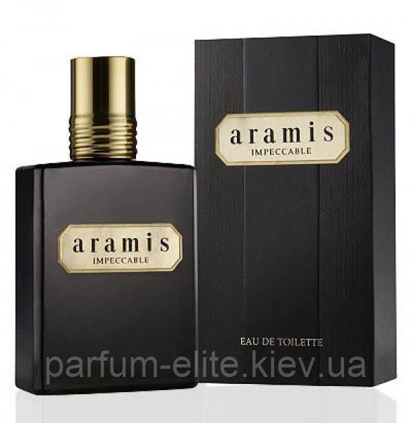 Мужская туалетная вода Aramis Impeccable 110ml