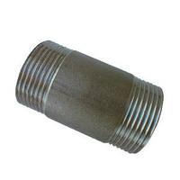 Резьба двухстороння (бочата) Ду 40 L 55mm