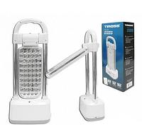 Аккумуляторная настольная LED лампа Tiross TS-54