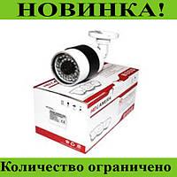 Камера видеонаблюдения AHD-M7206I (2MP-3,6mm)!Розница и Опт