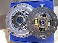 Комплект сцепления Ланос 1.5,Нексия 1.5 Valeo к-кт.Диск сцепления+корзина Ланос DWK-004.