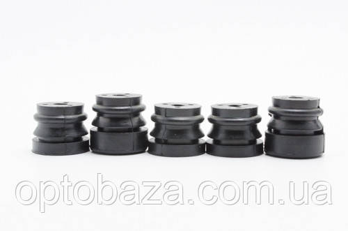 Амортизаторы двигателя (5 шт) для бензопил серии 4500-5200, фото 2