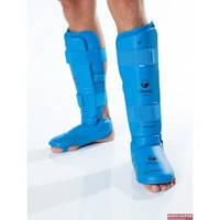 Защита голени и стопы Tokaido WKF