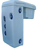 Навесная фильтрующая установка GR.I 441 (для бассейнов свыше 100 м3)