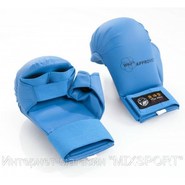 Перчатки накладки с защитой большого пальца Tokaido