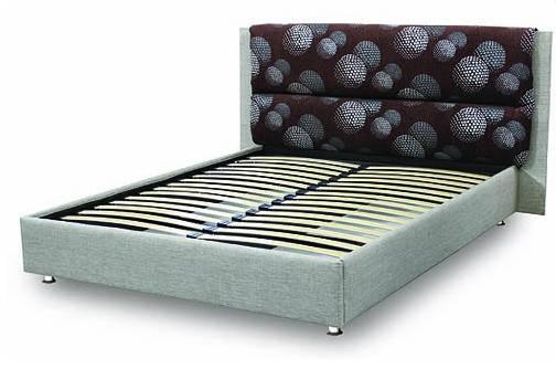 Кровать подиум двуспальная Астрал, фото 2
