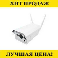 Камера видеонаблюдения IP Q03