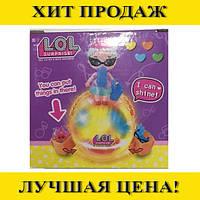 Куклы LOL модель NIGHT LIGHT JD193-29