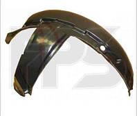 Подкрылок передний левый (задняя часть) Рено Кенго 03-09