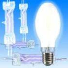 Лампа ДРВ-250, лампа ртутно-вольфрамовая 220в.