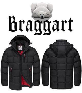 Купить длинную зимнюю куртку