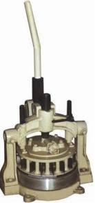 Тестоделитель ручной И8-ХРД, фото 2