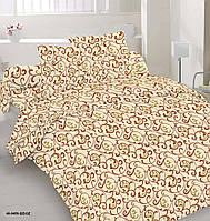 Комплекты постельного белья 1,5 (тк.бязь), фото 1