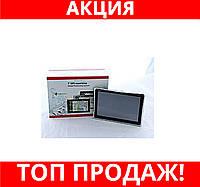GPS 8001 ddr2-128mb, 8gb HD\емкостный экран!Хит цена