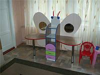 """Набор мебели для детского сада""""Бабочка"""""""