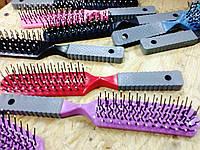 Расчёска - модель: RAC, фото 1