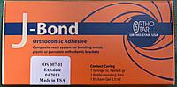 Адгезив химический J-Bond Contact Curing
