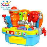 "Игрушка Huile Toys ""Столик с инструментами"", фото 2"