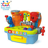 "Игрушка Huile Toys ""Столик с инструментами"", фото 3"