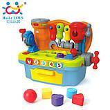 "Игрушка Huile Toys ""Столик с инструментами"", фото 5"