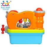 "Игрушка Huile Toys ""Столик с инструментами"", фото 6"