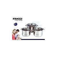 Набор посуды FRICO FRU-284