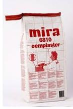 Mira 6810 cemplaster (серая) 25 кг