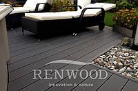 Renwood Massive (серый)
