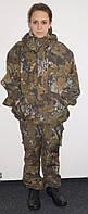 Камуфлированный костюм , Дубок