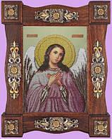 Схема для вышивки бисером Ангел хранитель КИТ СХ 10310