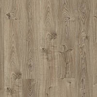 Виниловая плитка Quick-Step Livyn Balance Click+ BACP40026 Дуб коттедж коричнево-серый