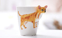 Чашка BoxShop Чихуахуа 350 мл (C-4370)