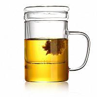Чашка - заварник BoxShop 450 мл (C-4360)
