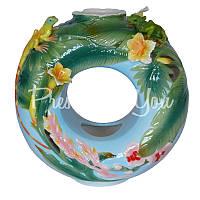 Ваза 'Цветочный рай', h-30 см.