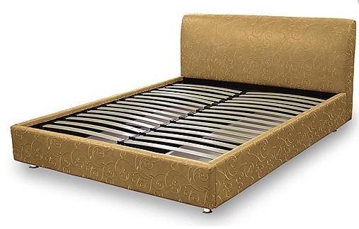 Кровать подиум двухспальная №15