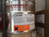 Полиуретановый лак Sayerlack TZ 3630 (полуматовый)Полиуретановый лак Sayerlack TZ 3630 (30 глосс)