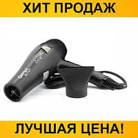 Фен для волос Gemei GM-1760
