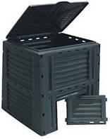 Компостер E-Composter 470 л, черный