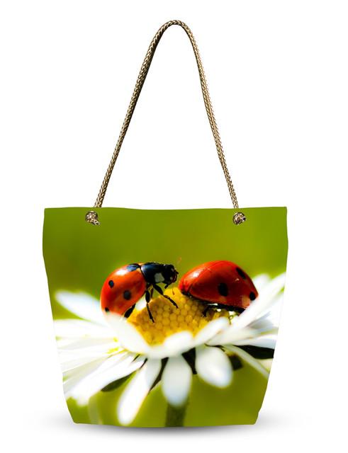 Женские сумки с 3D рисунком