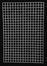 Сетка торговая настенная 1.2 * 0.8 м (б/у), фото 3
