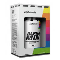 Alphamale Alpha min - 100 капс.Витамины