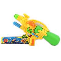 Детский водяной пистолет