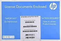 Лицензия HP iLO Adv incl 3yr TS U 1-Svr Lic HP BD505A