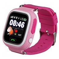 Дитячі смарт-годинник W9 Smart Kids Watch Q90 Tracking, Sim-карта